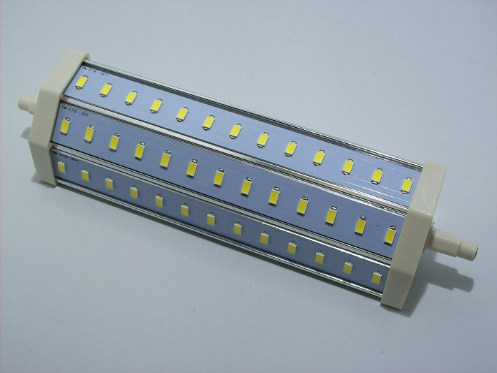 Solgeny for Lampada led lineare r7s