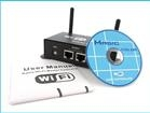 WiFi Multi Point Controller WF200 Master Centralina Madre Wirele